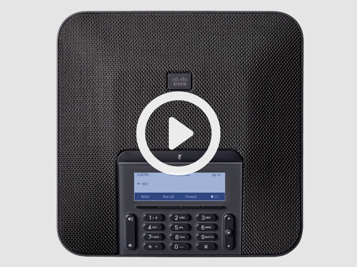 cisco Ip 6800 and 78 Series Phone tutorial